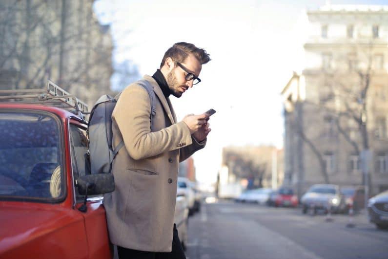Smartphone als verlengstuk van uw VoIP centrale