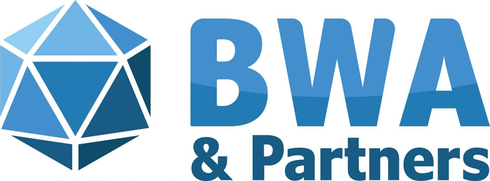 Logo BWA en Partners uit Putten