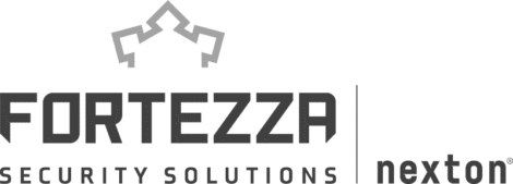 Fortezza security solutions logo